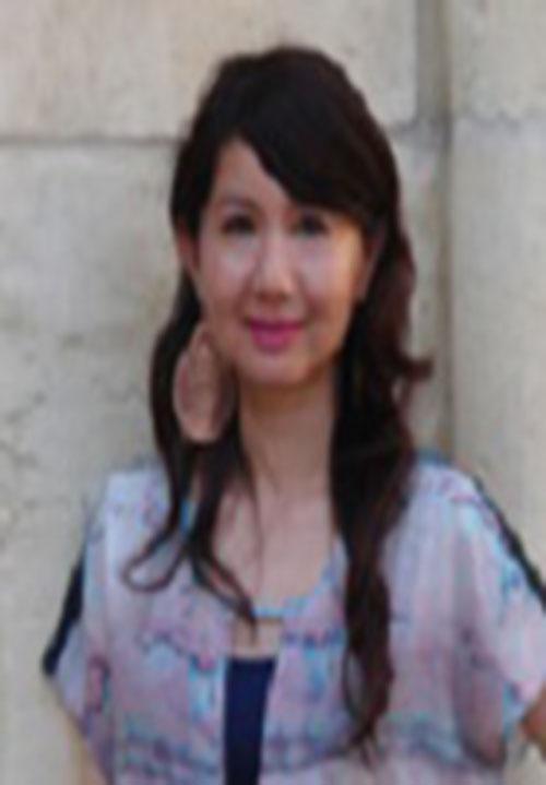 歐陽冰儀 Cathy Ouyang