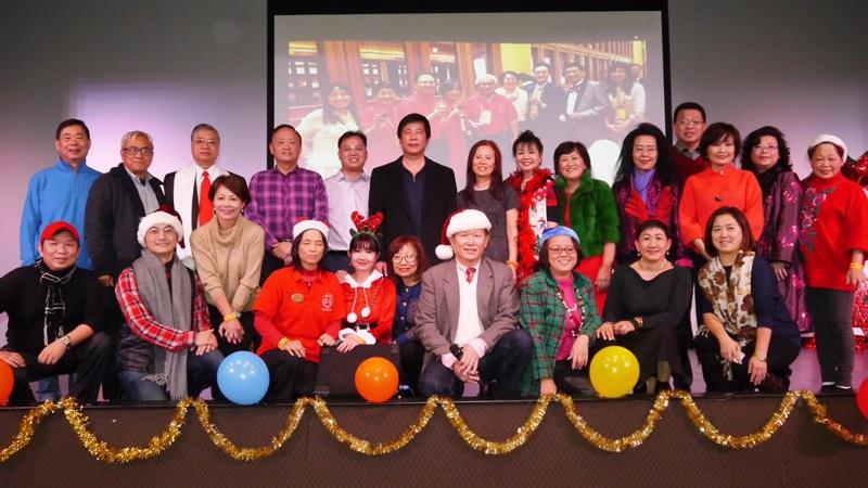 Dec/20/2015 Christmas Party