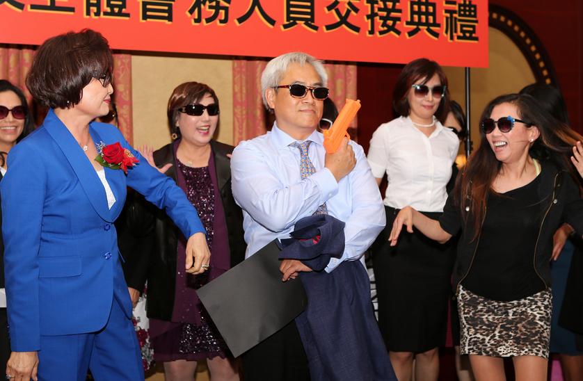 2014-2015 Inaugural Ceremony